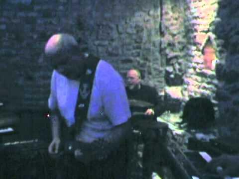 Flaming Bess LIVE -- African Train -- 2-2011 Konzertmitschnitt