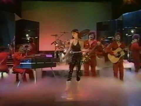 Flaming Bess -- Ballade -- 1981