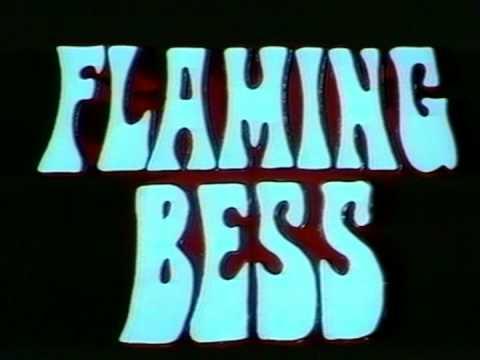 Flaming Bess -- Verlorene Welt -- Trailer, 1981