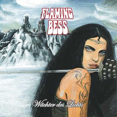 Flaming Bess – Wächter des Lichts