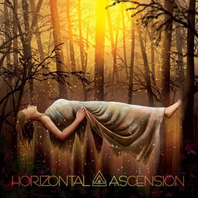 Horizontal Ascension – Horizontal Ascension, 15 €
