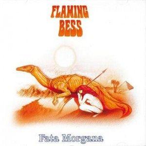 Flaming Bess – Fata Morgana, 15 €