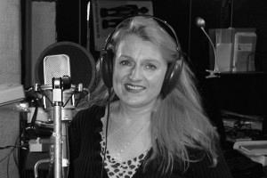 Erika Naidenow