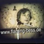FLAMING BESS - History Tapes 1970 - 8 miles high (golden earring cover)