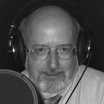Martin Richard Worth